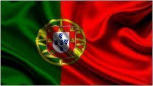 Turismo en Portugal - Bandera de Portugal