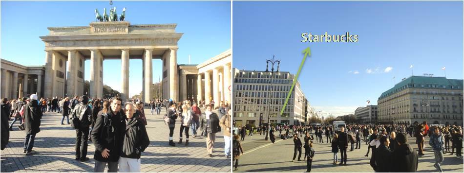 qué ver en berlin - tour guiado - puerta de brandenburgo - plaza de paris