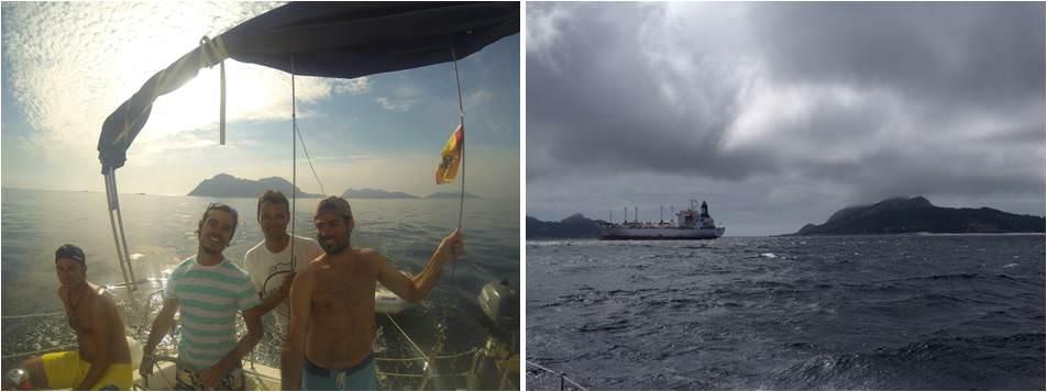Qué ver en Islas Cíes de turismo