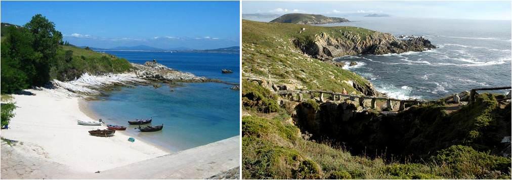 Qué ver en Vigo de turismo-Islas de Ons