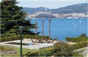 Qué ver en Vigo de turismo - Monte de Castro