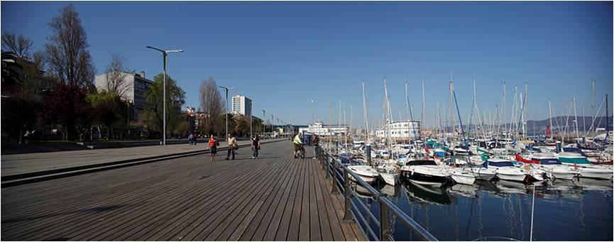 Qué ver en Vigo de turismo - Montero Ríos