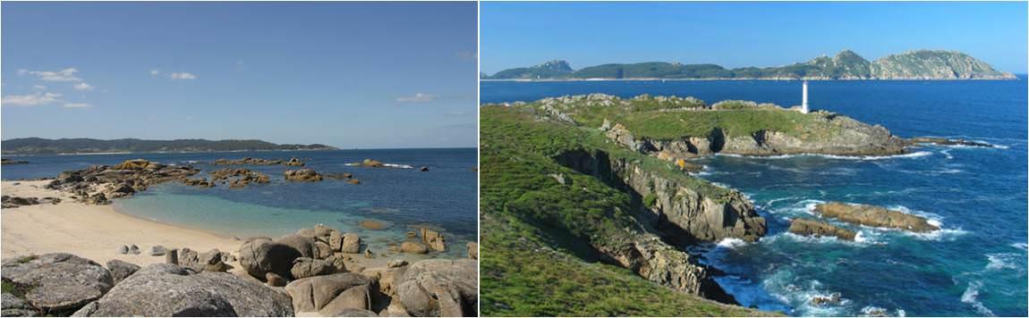 Turismo en Vigo - Ría de Aldán - Cabo Home
