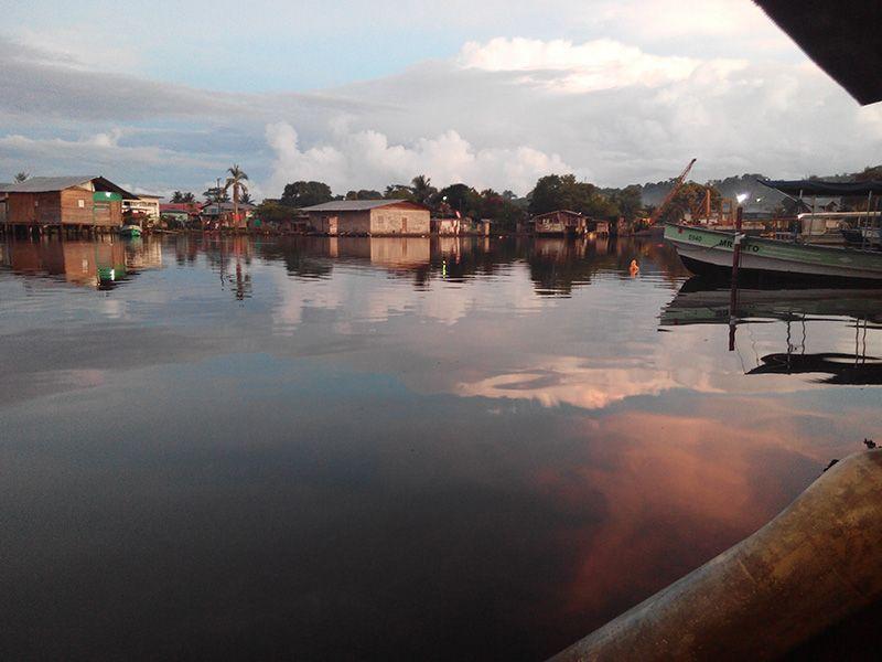 Bocas del Toro con Napo_1