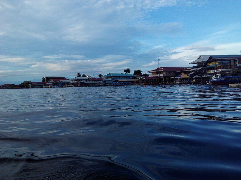 Bocas del Toro con Napo_3