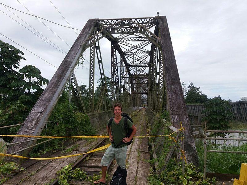 Frontera Panamá - Costa Rica