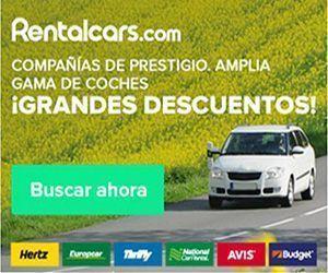 Banner Rentalcars Tusguiasdeviaje