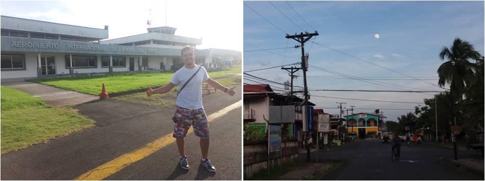 Viajar a Bocas del Toro - Panamá
