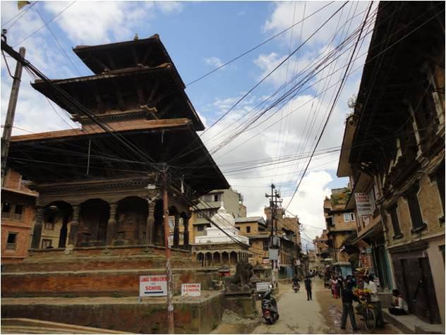 Viajar a Nepal - Personas y rincones maravilosos