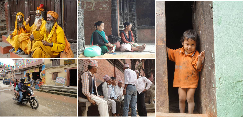 Viajar a Nepal - Un pueblo increíble