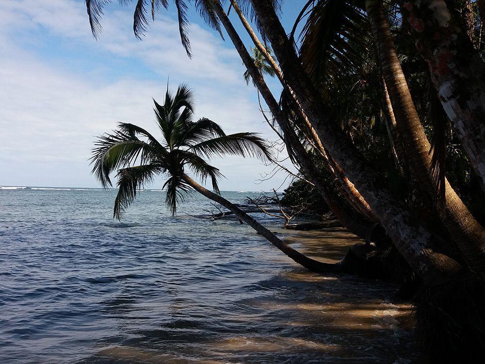 Lugares de interés en Costa Rica