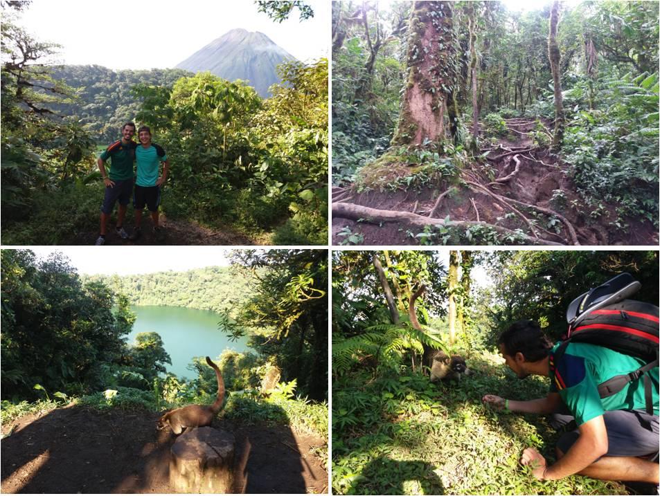 Qué ver en Costa Rica - Trekking a Cerro Chato