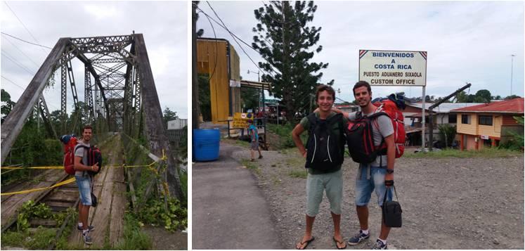 Qué ver en Costa Rica - Sixaola