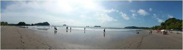Playas de Costa Rica - Manuel Antonio