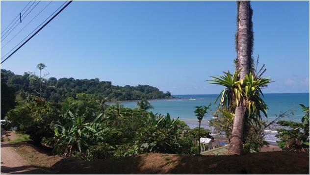 Destinos de interés en Costa Rica - Parque Nacional de Corcovado