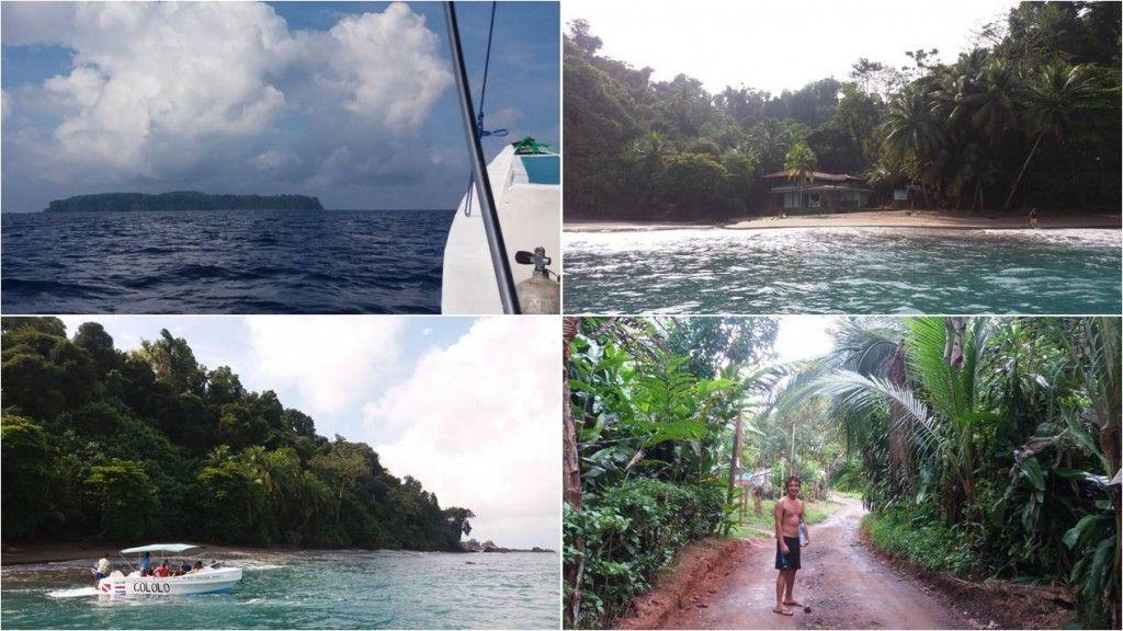 Que ver en Costa Rica - Bahía Drake