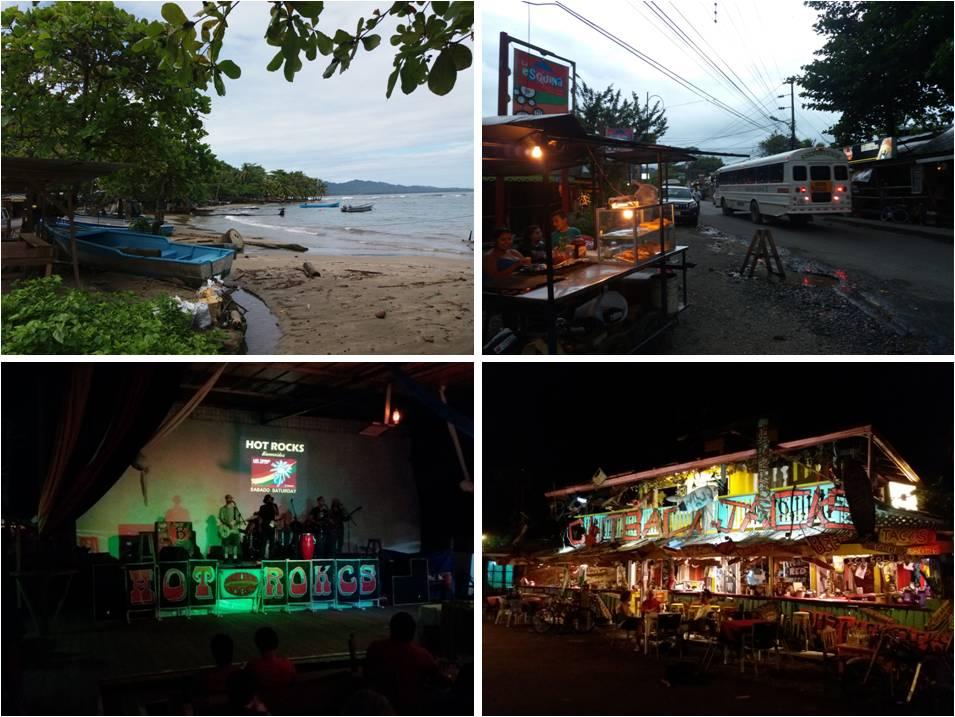 Lugares de interés en Costa Rica en Puerto Viejo
