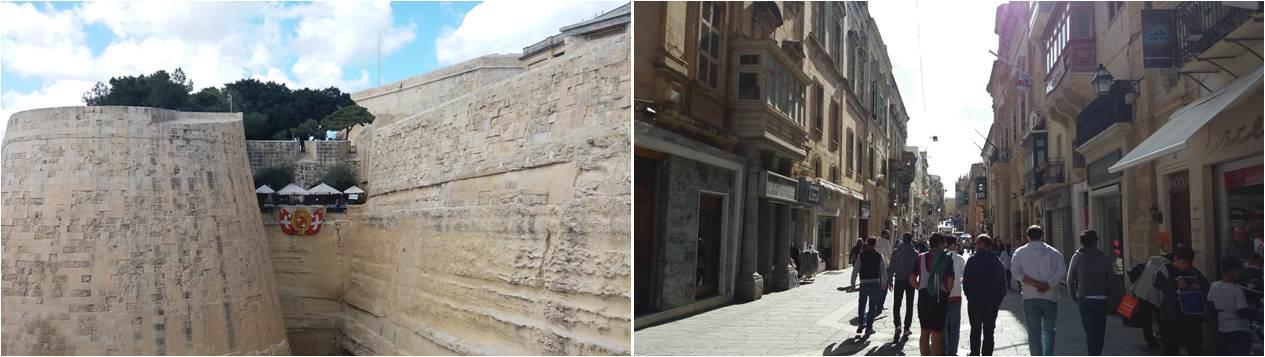 Qué ver en Malta-La Valeta