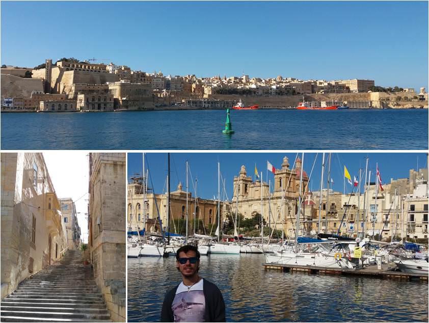 Qué visitar en Malta - Las Tres Ciudades