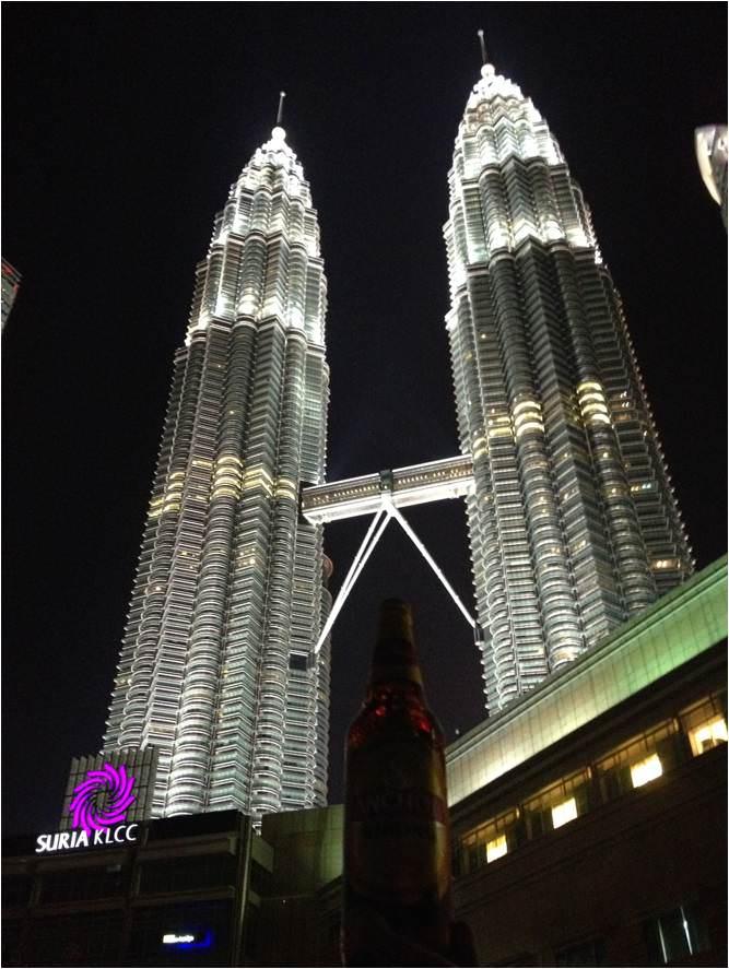 que ver y hacer en malasia