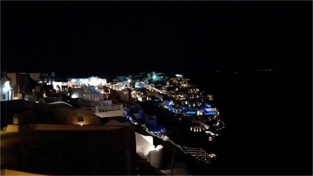 Turismo a las Islas Griegas-Santorini-Ia