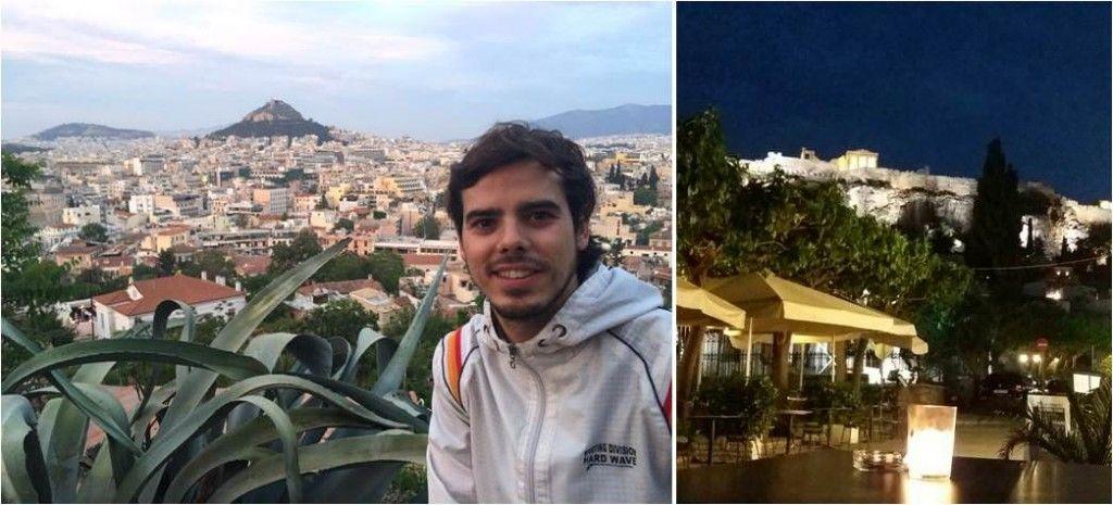 qué ver en un viaje a Grecia de turismo-barrio de plaka