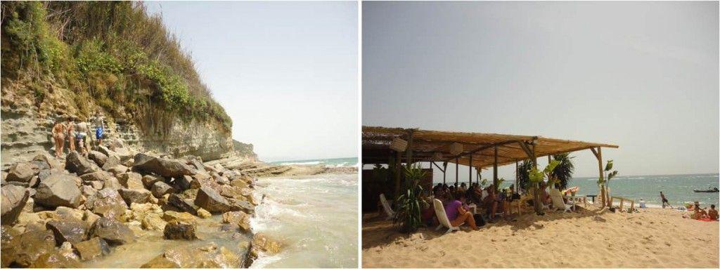 Playas de Cádiz - Caños de Meca