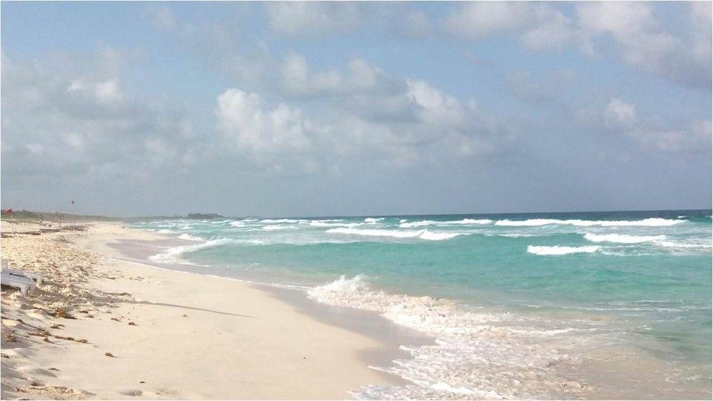 Playas vírgenes en Cozumel