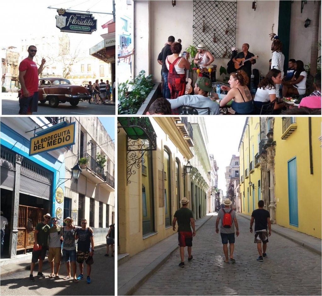 Qué ver en Cuba - Habana Vieja
