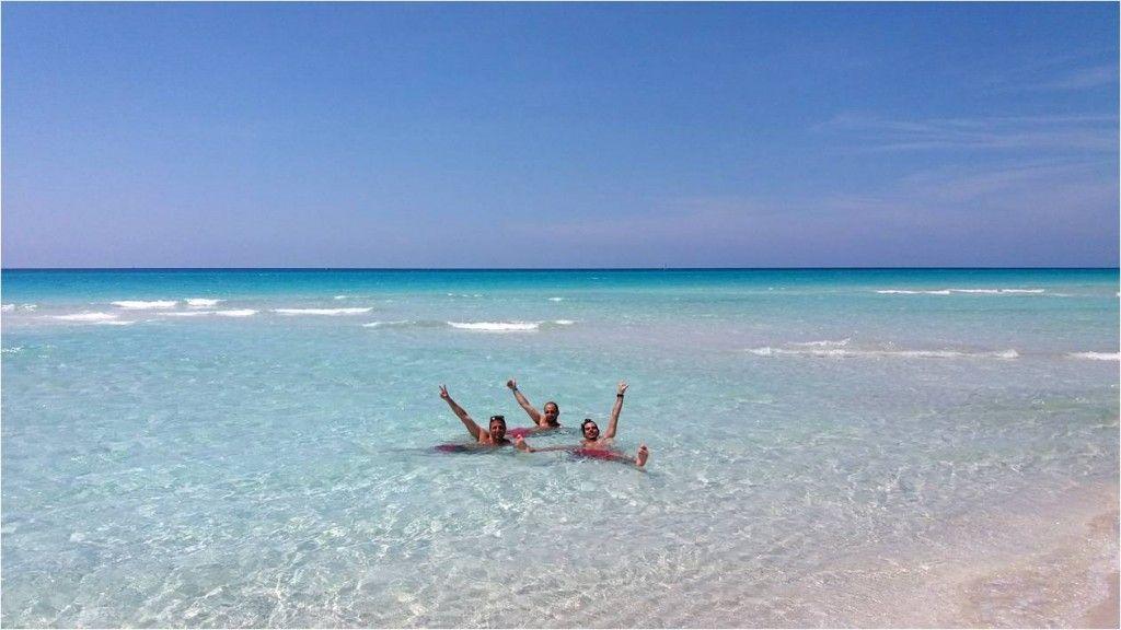 Qué ver en Varadero - Playa maravillosa
