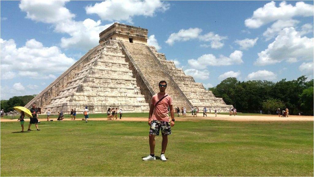 Turismo en México - Chichen Itza