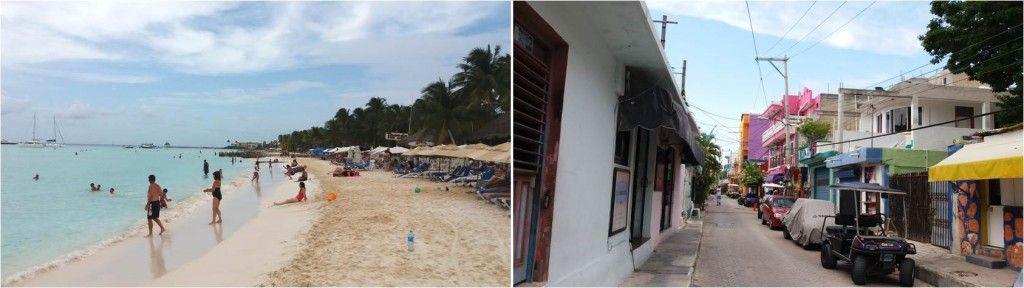 Visitar Isla Mujeres en Cancún