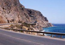 Rutas en moto con Kambo - Cabo de Gata