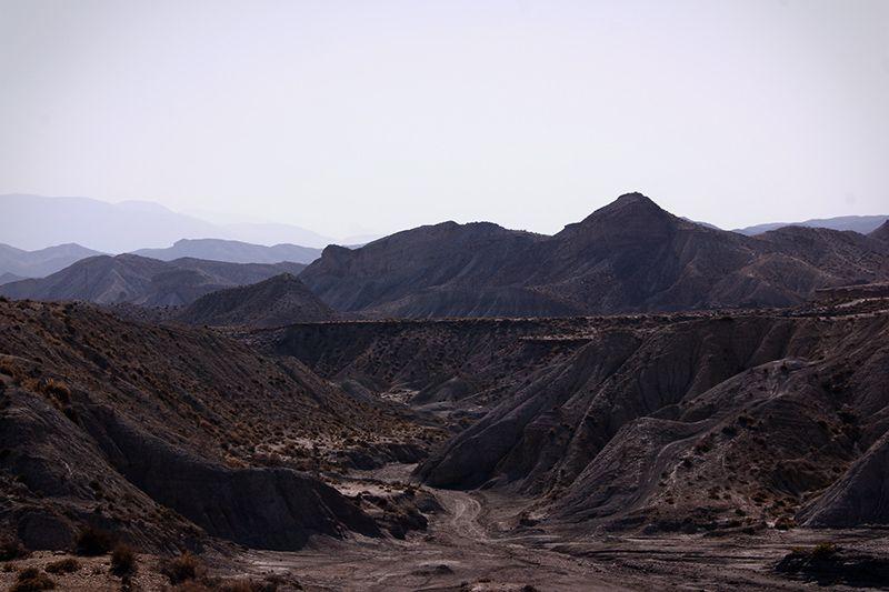 Desierto de Almería