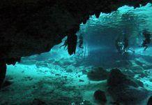 Buceo en cenotes