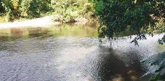 Cruzando rios costa rica