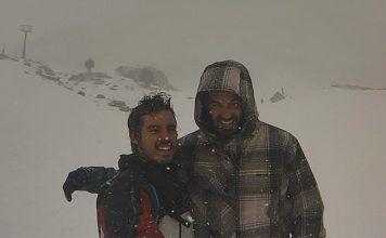 Esquí travesía Baqueira