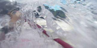 Rafting en Panamá