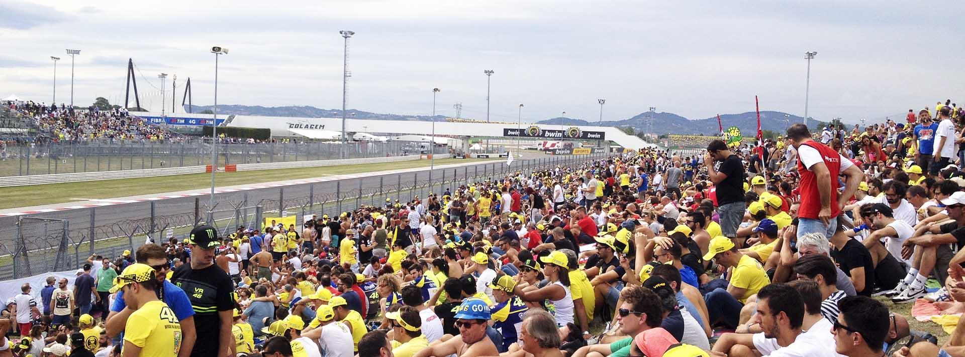 Circuito San Marino : Mundial moto gp en circuito misano adriático