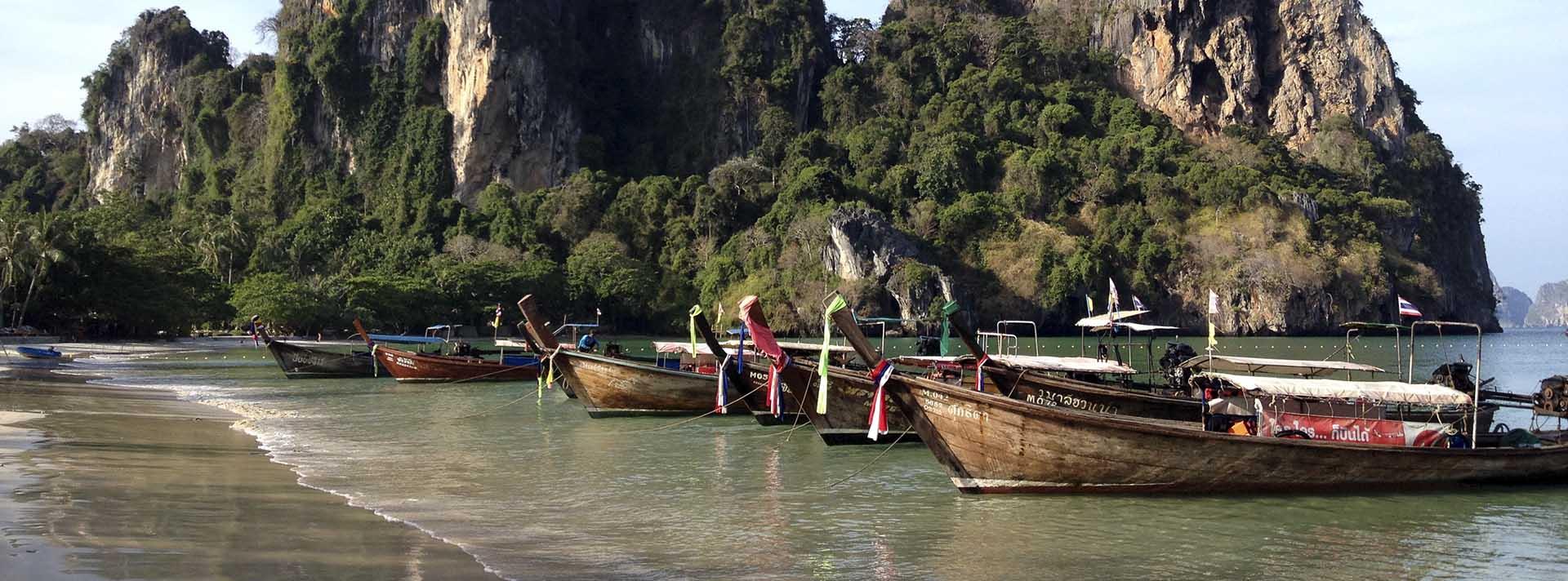 ¿Qué ver en Tailandia,Camboya y Vietnam? Itinerario 3 semanas