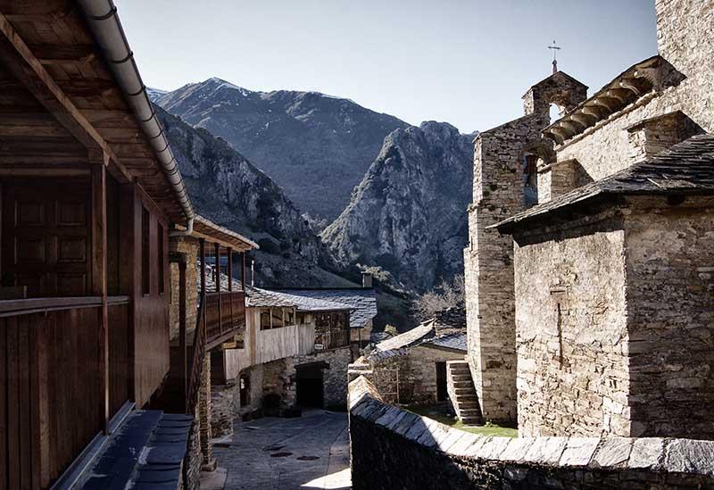 07 - Peñalba de Santiago Iglesia