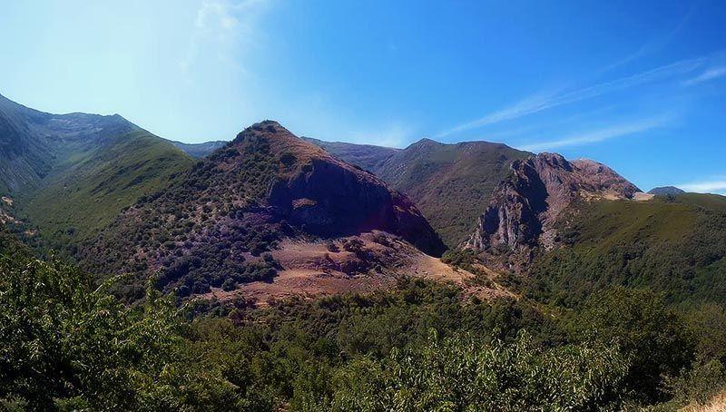10 - Montañas del Silencio