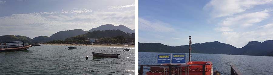 Cómo llegar de Rio de Janeiro a ilha Grande - Brasil