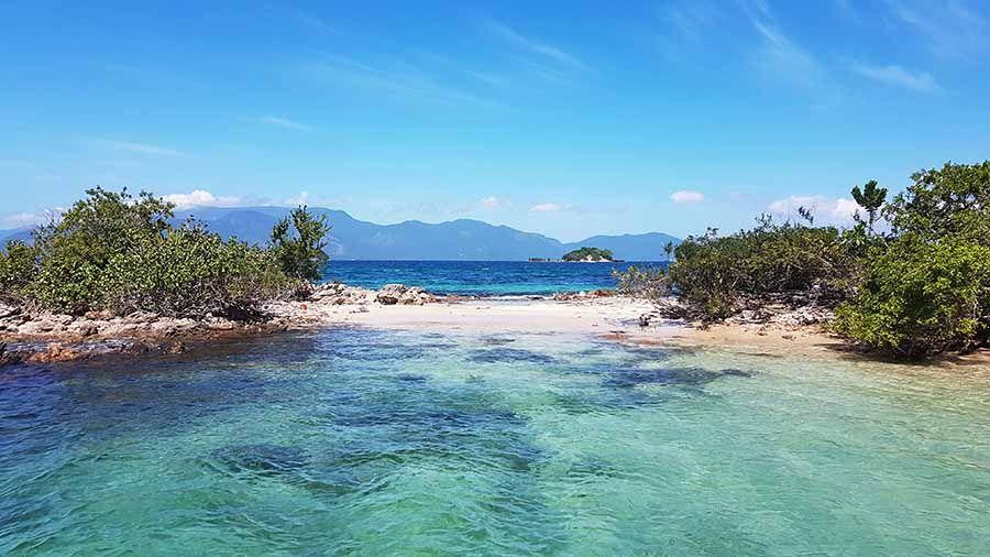 Excursiones en Ilha Grande - Viajes a Brasil