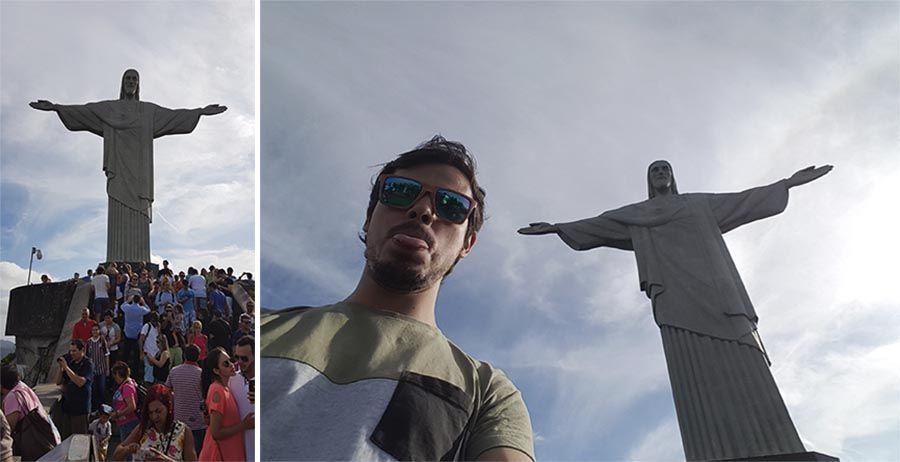 Qué ver en Río de Janeiro - Cristo Redentor - Corcovado