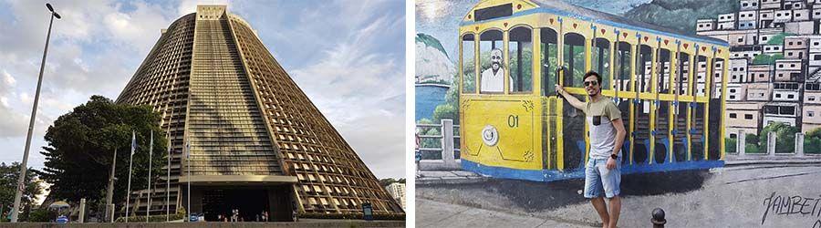Qué visitar en Río de Janeiro - Barrio de Lapa
