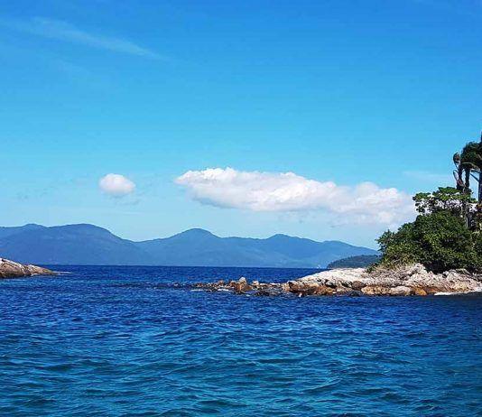 Excursion islas paradisiacas en Ilha Grande - Brasil