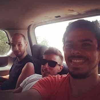 Viaje a Taganga desde Cartagena