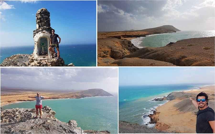 Qué ver y hacer en Cabo de la Vela - La Guajira