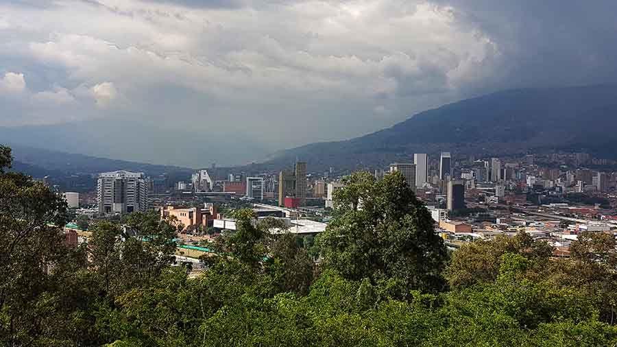 Qué ver en Medellín - Colombia